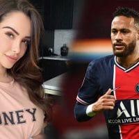 Nabilla reçoit un cadeau de Neymar, adressé à son fils : Il fait une grosse gaffe