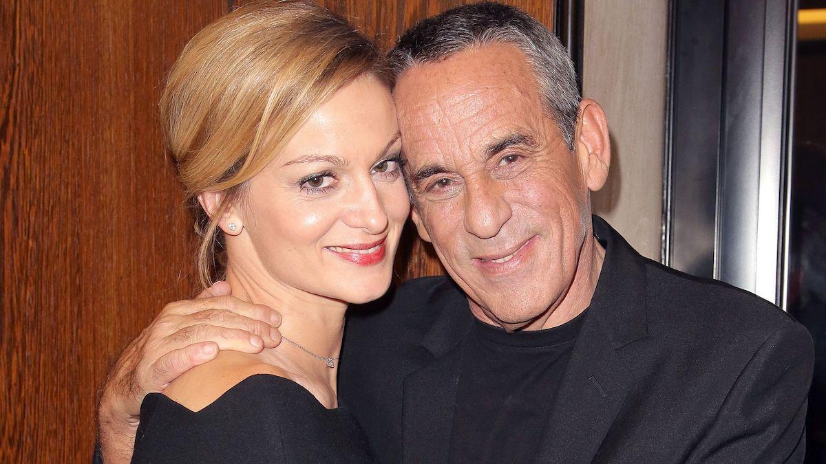 Thierry Ardisson est heureux que sa femme, Audrey Crespo-Mara ne remplace par Jean-Pierre Pernaut