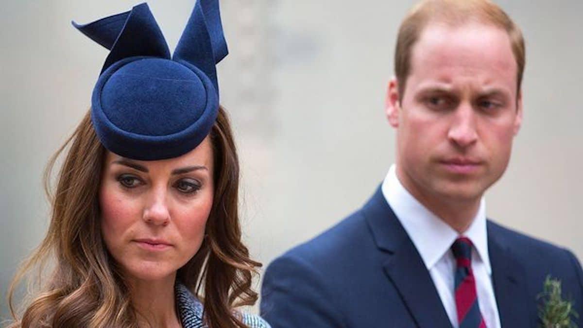 Le prince William très (très) jaloux… un acteur a flirté d'un peu trop près avec Kate Middleton