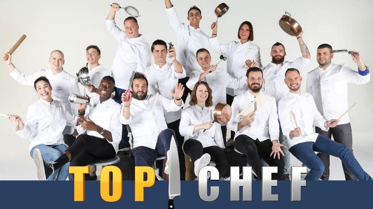 Top Chef: Un candidat emblématique annonce son mariage avec sa chérie sublime (photos) !