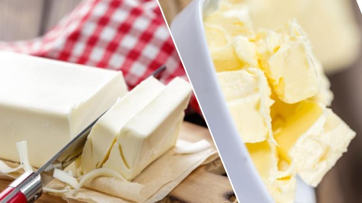 Le Beurre: Les plus grosses erreur que tout le monde fait pour le cuire! (respectez bien ces conseils)