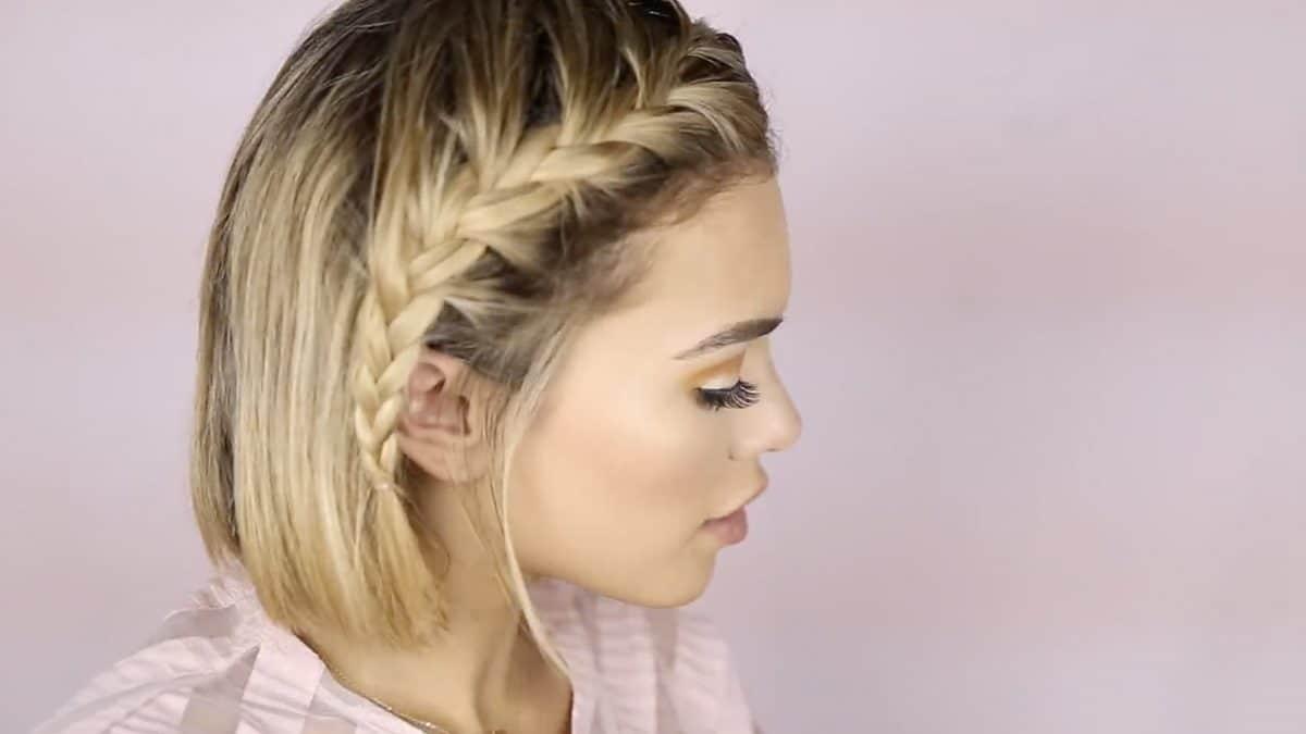 Coiffures: Les Meilleures Coupes et coiffures afin d'affiner votre visage - LDpeople.com