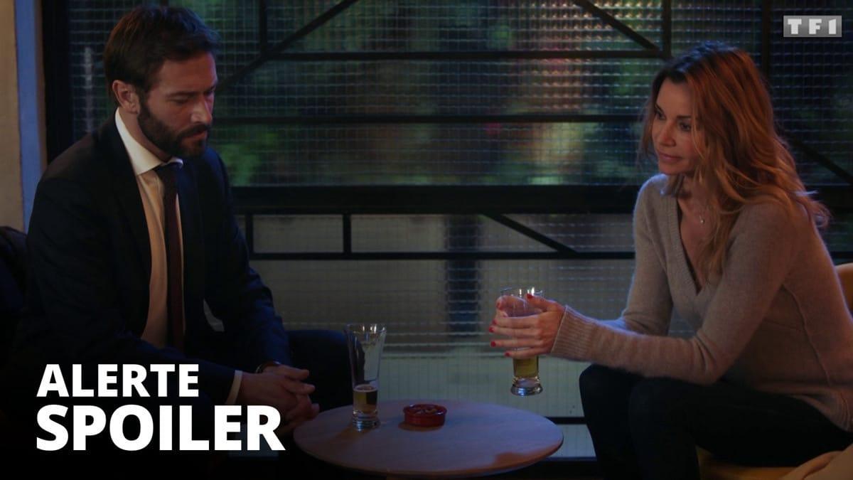 Demain nous appartient: Xavier et Chloé vont-ils se remettre ensemble ?