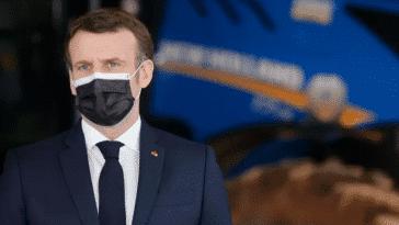 Evolution de la crise sanitaire : Emmanuel Macron face à deux options et scénarios possibles