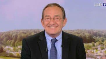 Jean-Pierre Pernaut réagit, sans étonnement, à la panne du JT de TF1
