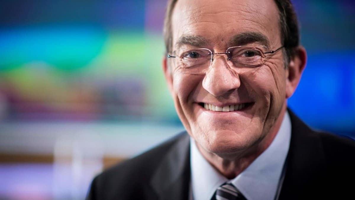 Jean-Pierre Pernaut serait responsable de la panne sur TF1? Marie-Sophie Lacarrau témoigne !