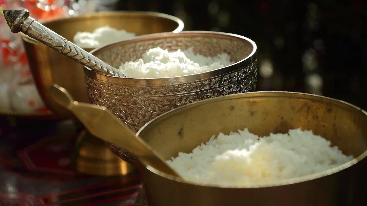 Le Riz : Les 5 terribles erreurs courantes lors de la cuisson, à éliminer