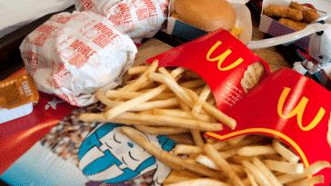 McDonald's : énorme scandale, ce produit ne sera plus mis en vente !