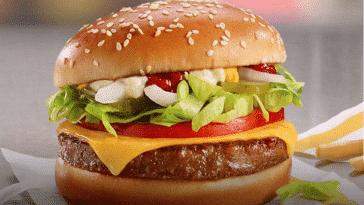 Mcdonald's : Les salariés refusent catégoriquement de manger 3 produits, découvrez lesquels et pourquoi !
