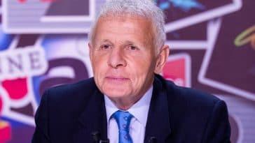 PPDA : Le salaire colossale perçu par l'ancien présentateur de TF1 révélé !