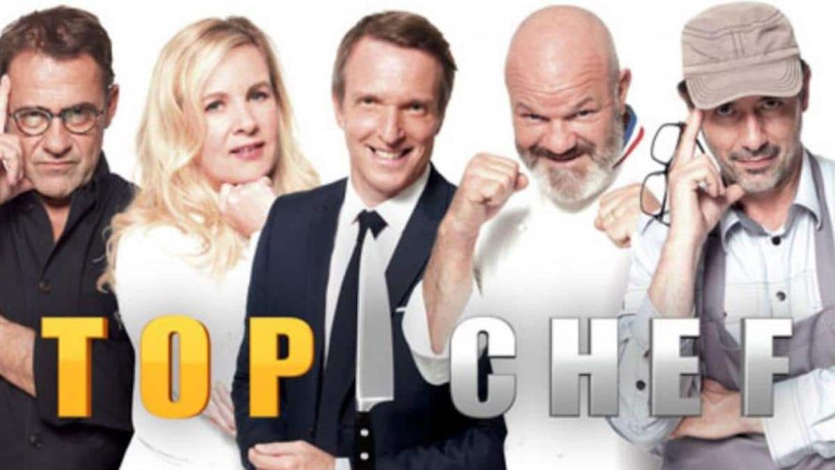 Top Chef : Les colossaux salaires de Philippe Etchebest, Hélène Darroze, Michel Sarran et Paul Pairet enfin dévoilés