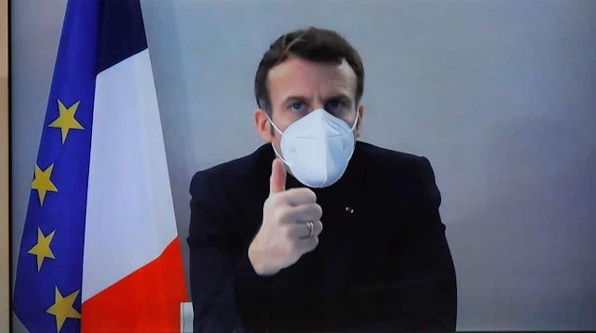 Vos droits et vos interdictions avec les restrictions sanitaires en France...