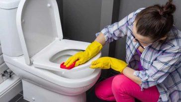 Nettoyage des toilettes : Ces grosses erreurs importantes à éviter impérativement que nous faisons tous..