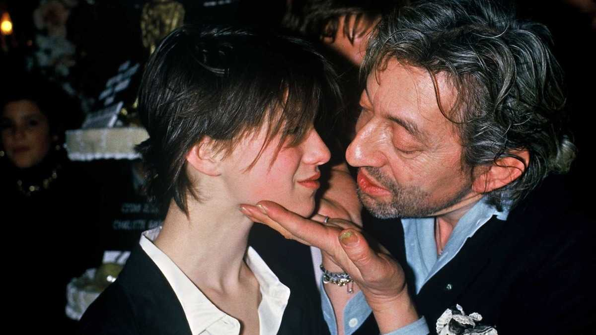 Serge Gainsbourg : Charlotte sa fille, dévoile ce que son père lui demandait de faire, qui la mettait mal à l'aise !