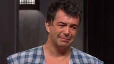 """Stéphane Plaza : """"j'ai eu du mal à retenir mes larmes"""", confession inédite de l'animateur !"""